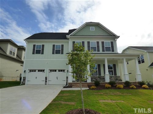 Photo of 328 Spruce Pine Trail, Knightdale, NC 27545 (MLS # 2286429)