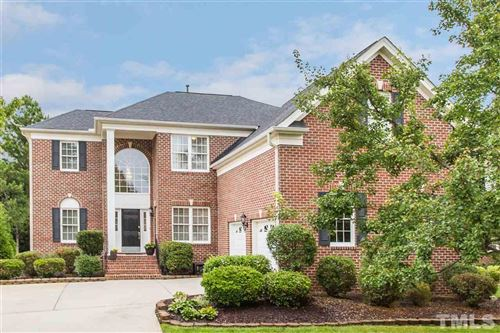 Photo of 9208 Sanctuary Court, Raleigh, NC 27617 (MLS # 2342429)