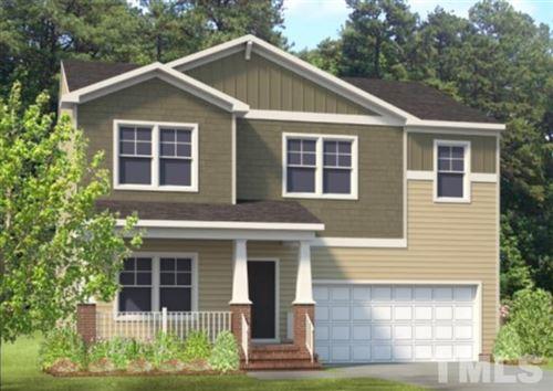 Photo of 10821 Indian Lake Glen #Lot 121, Raleigh, NC 27603 (MLS # 2383429)
