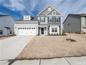 Photo of 4806 Quiet Creek Lane, Knightdale, NC 27545 (MLS # 2238430)