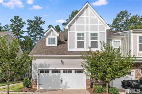 Photo of 329 Roberts Ridge Drive, Cary, NC 27513 (MLS # 2343430)