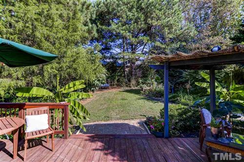 Photo of 2401 Trifle Lane, Wake Forest, NC 27587 (MLS # 2347430)