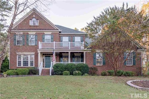 Photo of 5205 Mill Dam Road, Wake Forest, NC 27587 (MLS # 2349430)
