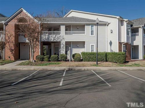 Photo of 1921 Falls Landing Drive #104, Raleigh, NC 27614-9829 (MLS # 2292431)