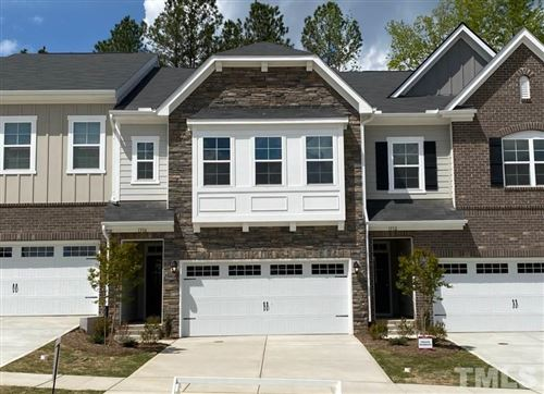 Photo of 1516 Hopedale Drive #3, Morrisville, NC 27560 (MLS # 2293431)