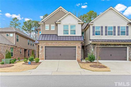 Photo of 815 Rymark Court, Cary, NC 27513 (MLS # 2362431)