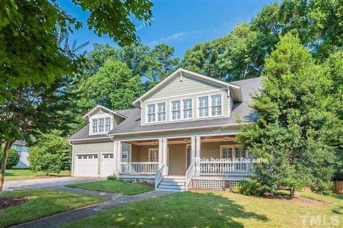 Photo of 1825 Falls River Avenue, Raleigh, NC 27614 (MLS # 2402431)