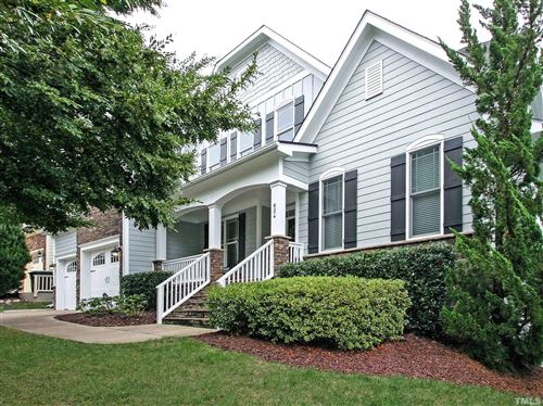 Photo of 624 Peach Orchard Place, Cary, NC 27519 (MLS # 2413431)