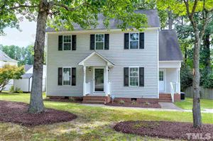 Photo of 107 Driffield Court, Knightdale, NC 27545 (MLS # 2275432)