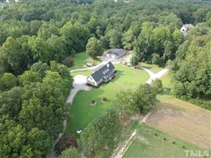 Photo of 7733 Spring Overlook Lane, Willow Spring(s), NC 27592 (MLS # 2244433)