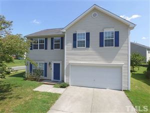 Photo of 1324 MARBANK Street, Wake Forest, NC 27587 (MLS # 2277433)