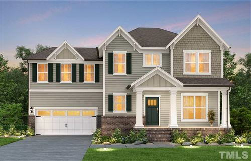 Photo of 2265 Holtwood Way #GM Lot 209, Apex, NC 27523 (MLS # 2290433)