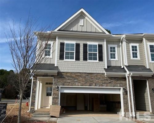 Photo of 1524 Hopedale Drive #1, Morrisville, NC 27560 (MLS # 2293433)