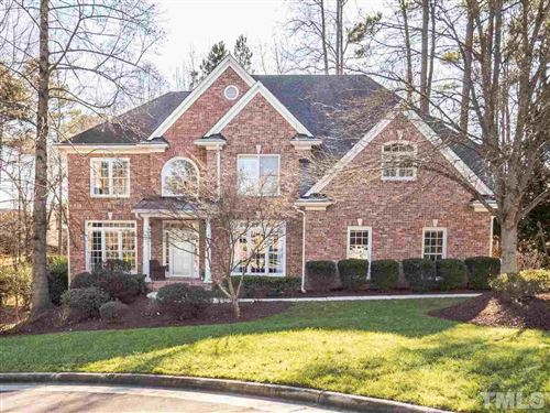 Photo of 206 Rosaler Court, Cary, NC 27519 (MLS # 2294433)