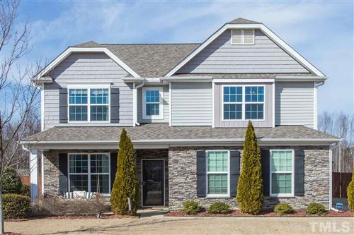 Photo of 641 Spruce Meadows Lane, Willow Spring(s), NC 27592-8311 (MLS # 2300433)