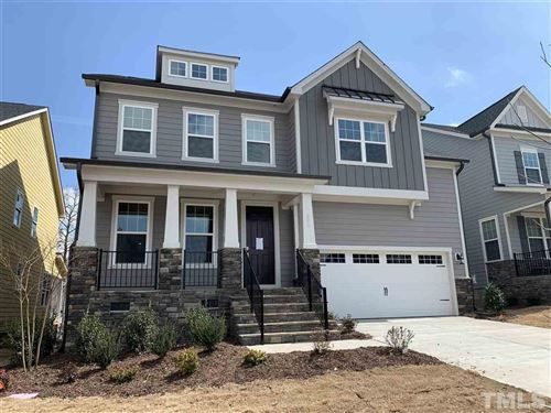 Photo of 601 Ivy Arbor Way #1243, Holly Springs, NC 27540 (MLS # 2309433)