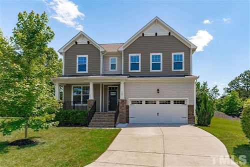 Photo of 1601 Dodford Court, Wake Forest, NC 27587 (MLS # 2322433)