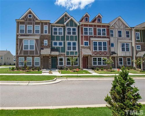 Photo of 655 Grand Central Station #118, Apex, NC 27502 (MLS # 2329433)