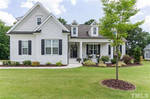 Photo of 4191 Olde Judd Drive, Willow Spring(s), NC 27592 (MLS # 2389433)