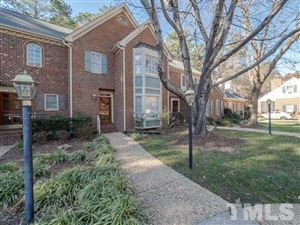 Photo of 434 Van Thomas Drive, Raleigh, NC 27615-5231 (MLS # 2228434)