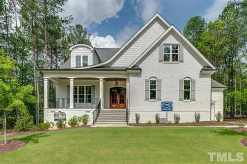 Photo of 7236 Summer Tanager Trail, Raleigh, NC 27614 (MLS # 2274434)