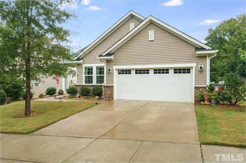 Photo of 1305 Barnford Mill Road, Wake Forest, NC 27587 (MLS # 2344434)