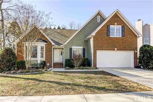 Photo of 13049 Townfield Drive, Raleigh, NC 27614 (MLS # 2360434)