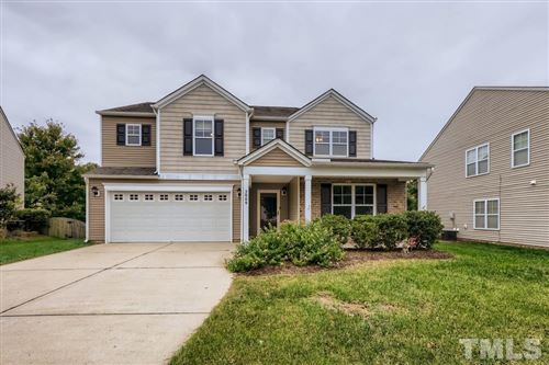 Photo of 2009 Unbridled Drive, Knightdale, NC 27545 (MLS # 2413434)