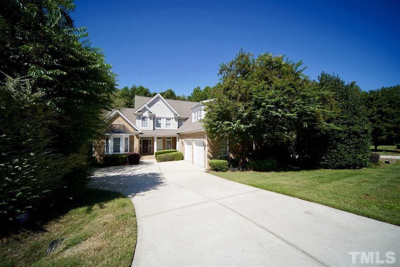 8615 Forester Lane, Apex, NC 27539 - MLS#: 2341434