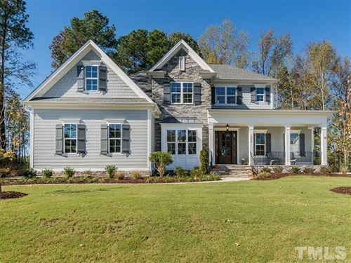 Photo of 1212 Reservoir View Lane, Wake Forest, NC 27587 (MLS # 2249435)