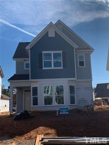 Photo of 133 Beldenshire Way #Lot 297 Watson A, Holly Springs, NC 27540 (MLS # 2288435)