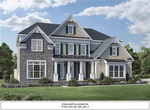 Photo of 2713 Manors Edge Drive, New Hill, NC 27562 (MLS # 2303435)