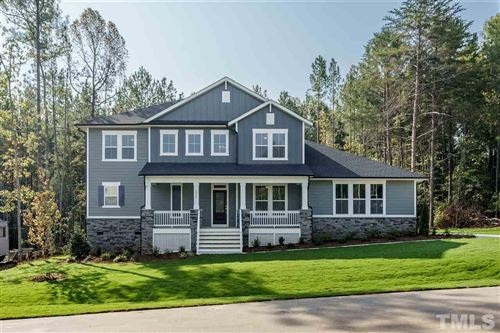 Photo of 2429 Stonewood Pond Lane, Apex, NC 27539 (MLS # 2330435)