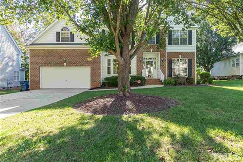 Photo of 4 Avonlea Court, Durham, NC 27713 (MLS # 2349435)