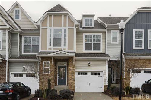 Photo of 148 Wards Ridge Drive, Cary, NC 27513 (MLS # 2367435)