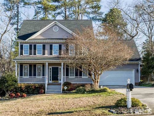 Photo of 508 Wild Holly Lane, Holly Springs, NC 27540 (MLS # 2367436)