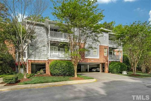 Photo of 124 Lord Byron Court #124, Cary, NC 27513 (MLS # 2378436)