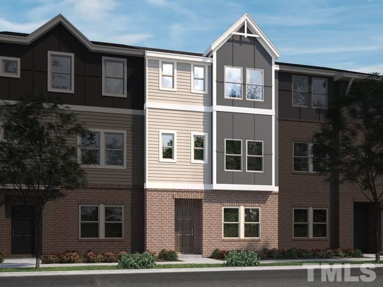 Photo of 213 Adobe Place, Cary, NC 27519 (MLS # 2369437)