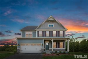 Photo of 120 Ashland Hill Drive, Holly Springs, NC 27540 (MLS # 2250438)