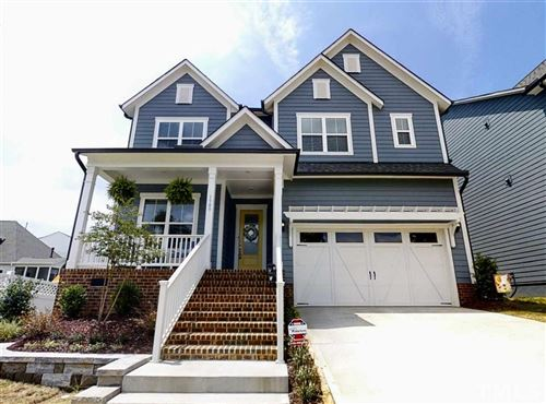 Photo of 1509 Highpoint Street, Wake Forest, NC 27587 (MLS # 2323438)