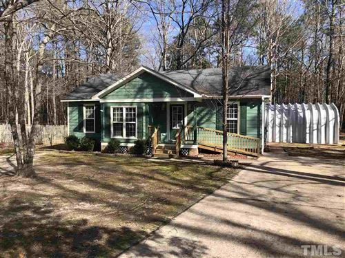 Photo of 6012 Sandy Run, Knightdale, NC 27545 (MLS # 2362438)