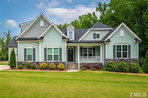 Photo of 4125 Olde Judd Drive, Willow Spring(s), NC 27592 (MLS # 2383438)