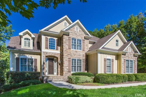 Photo of 1200 Kalworth Road, Wake Forest, NC 27587 (MLS # 2411438)