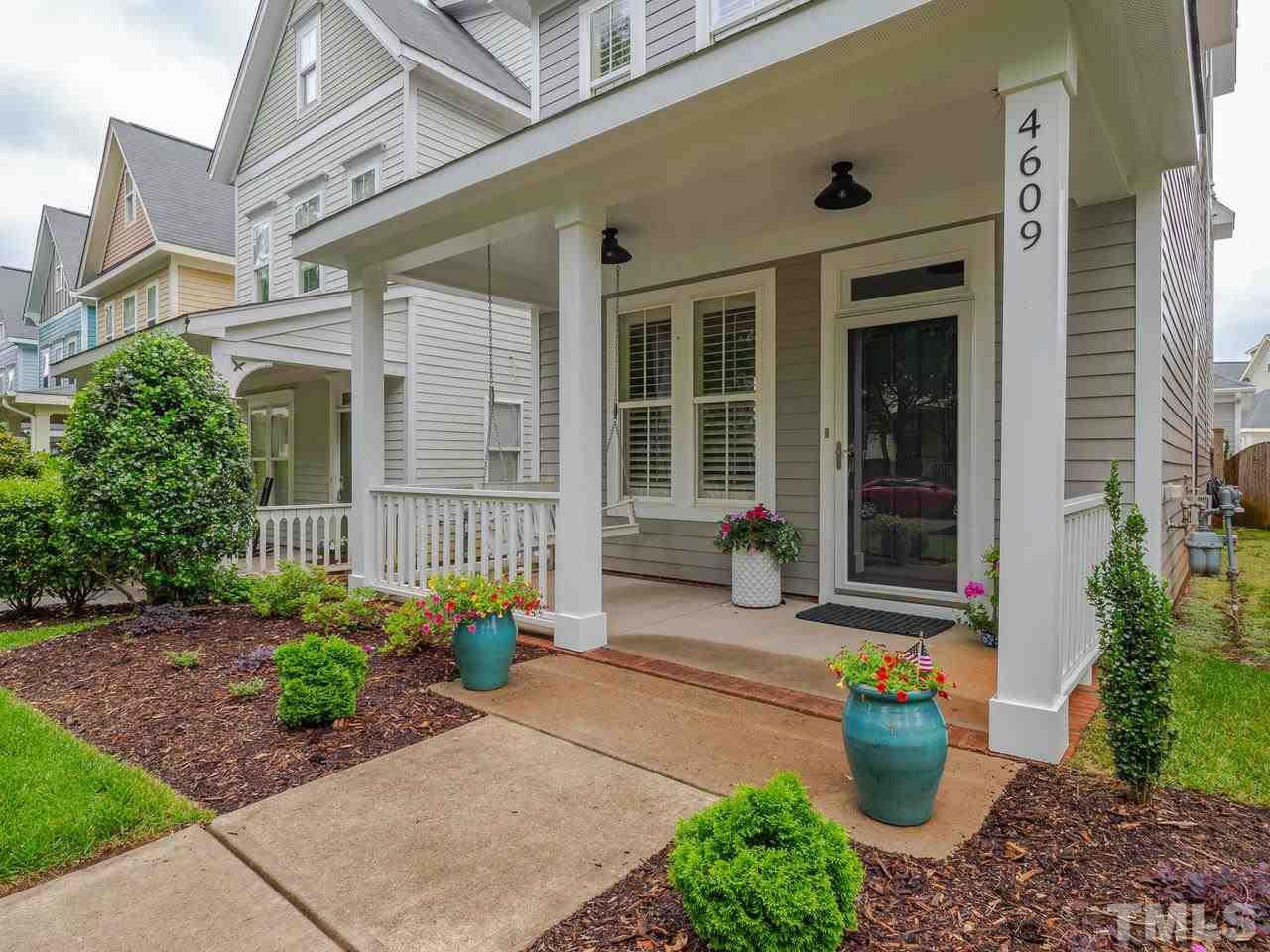 Photo of 4609 All Points View Way, Raleigh, NC 27614 (MLS # 2321438)