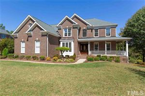 Photo of 9200 Winged Thistle Court, Raleigh, NC 27617 (MLS # 2277439)
