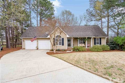 Photo of 213 Pine Orchard Court, Holly Springs, NC 27540-7468 (MLS # 2310439)