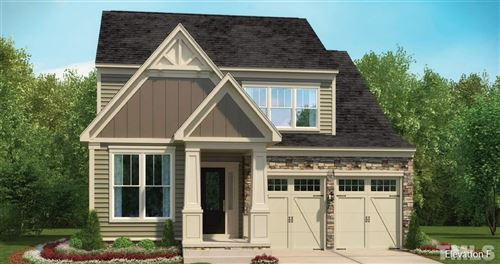 Photo of 305 Palmer Pointe Way #Lot 1940, Holly Springs, NC 27540 (MLS # 2343439)