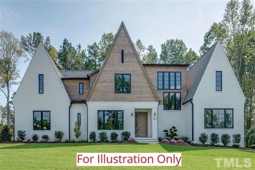 Photo of 2700 Trifle Lane, Wake Forest, NC 27587 (MLS # 2349439)