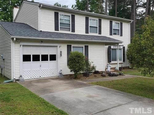 Photo of 7925 McGuire Drive, Raleigh, NC 27616 (MLS # 2383439)