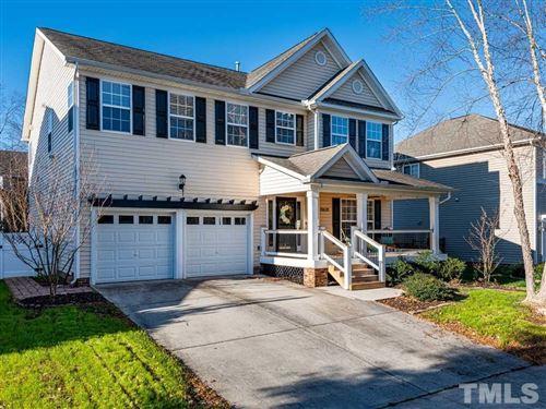 Photo of 10620 Friendly Neighbor Lane, Raleigh, NC 27614 (MLS # 2354440)
